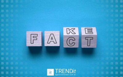 Checagem de fatos e responsabilidade na gestão de conteúdo e redes sociais